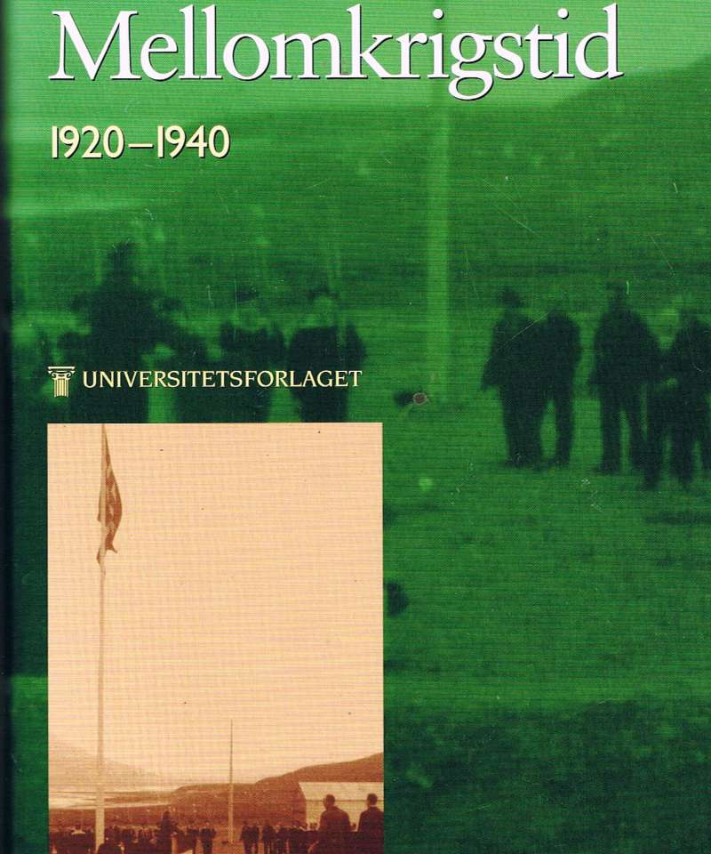 Mellomkrigstid 1920-1940