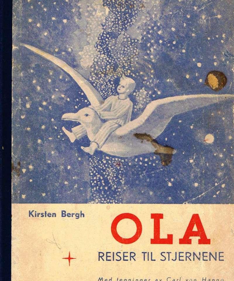 Ola reiser til stjernene