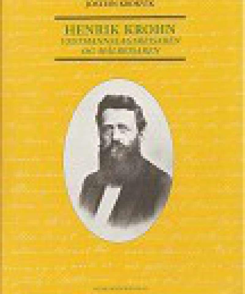 Henrik Krohn