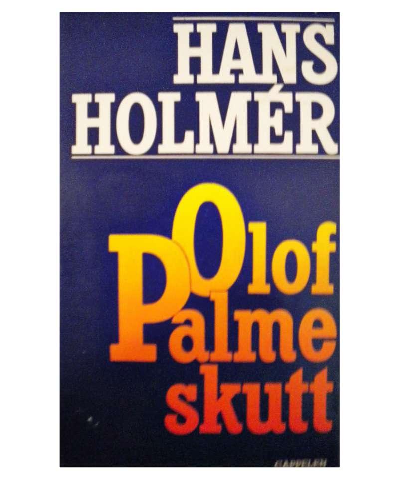 Olof Palme skutt