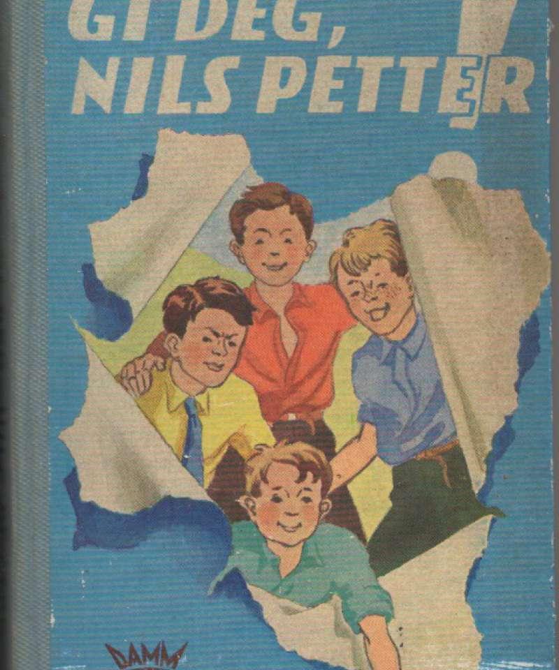 Gi deg, Nils Petter!