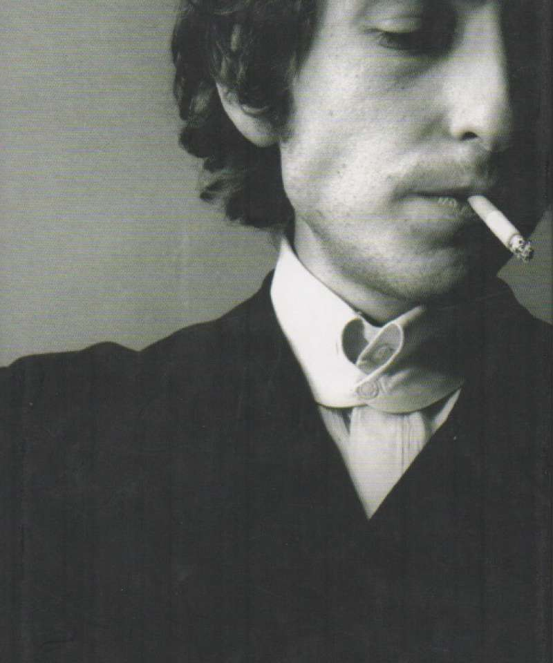 Den onde budbæreren – Bob Dyland og sekstitallet