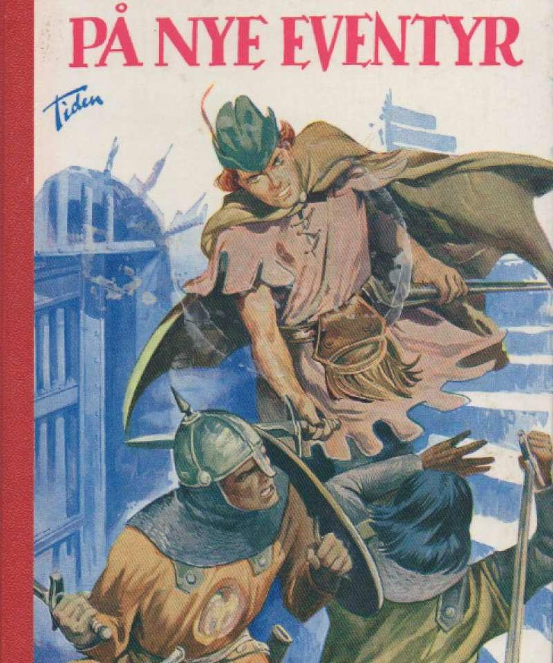 Robin Hood +på nye eventyr