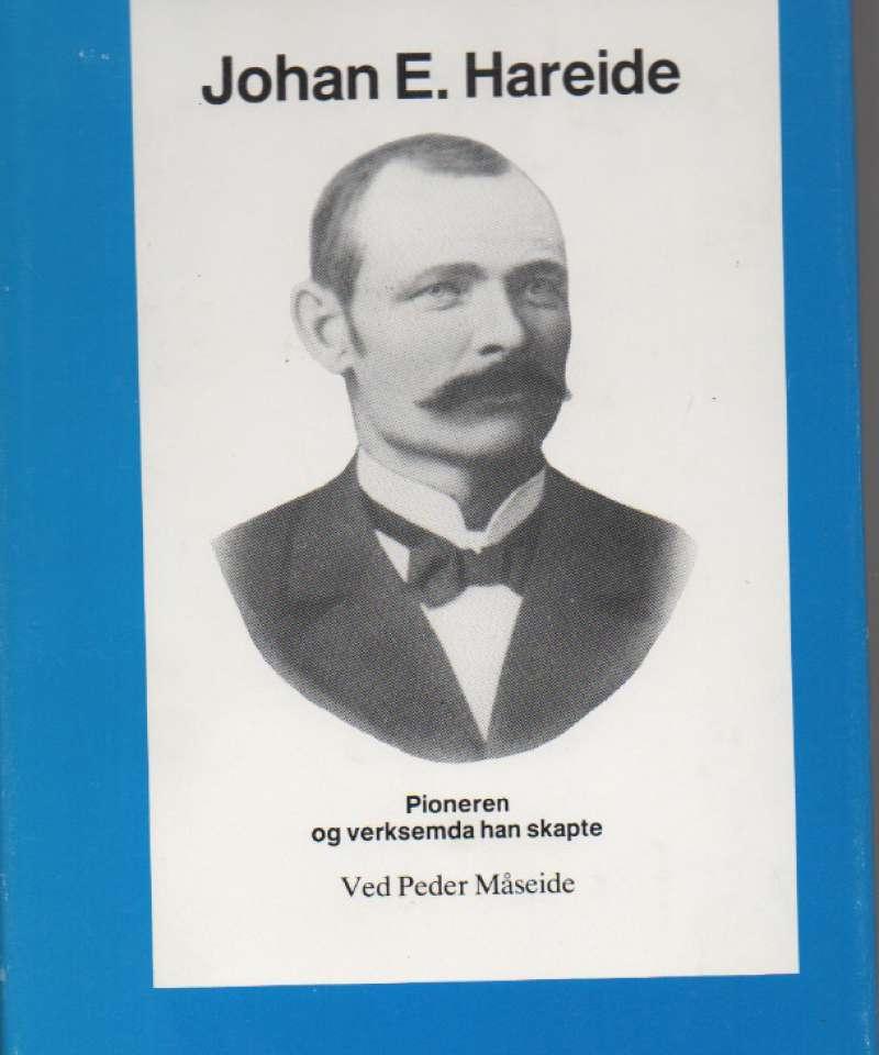 Johan E. Hareide