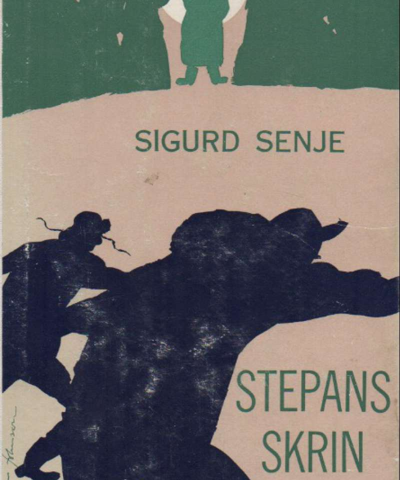 Stepans skrin