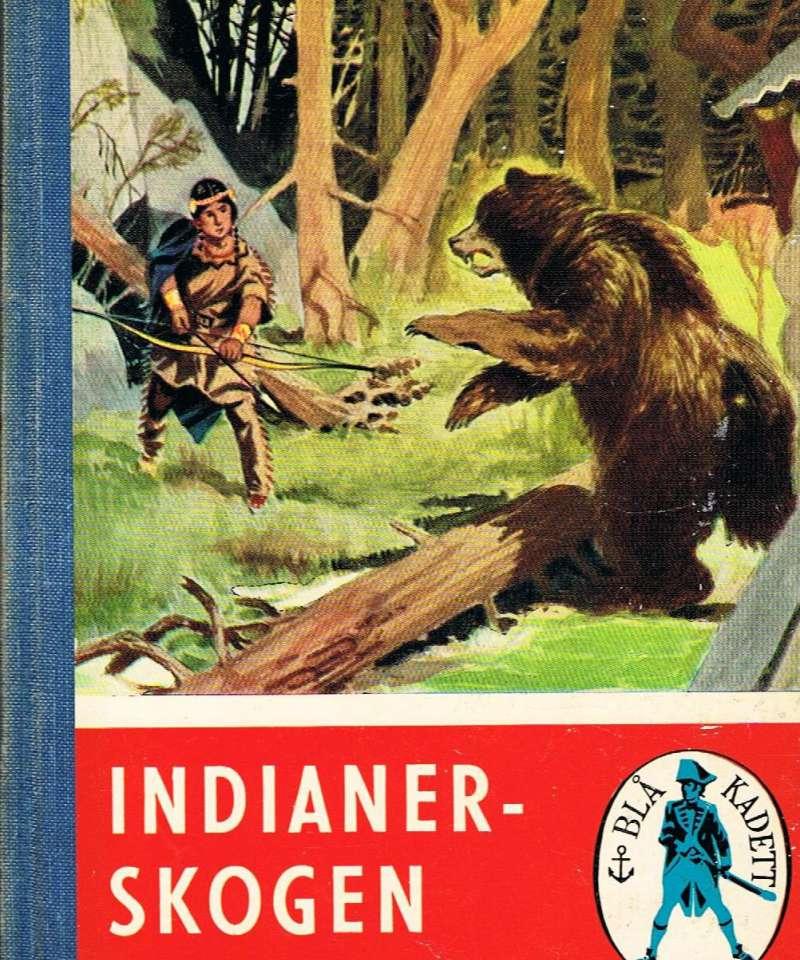 Indianerskogen