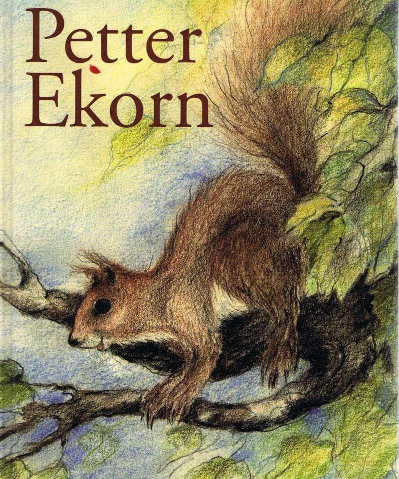 Petter Ekorn