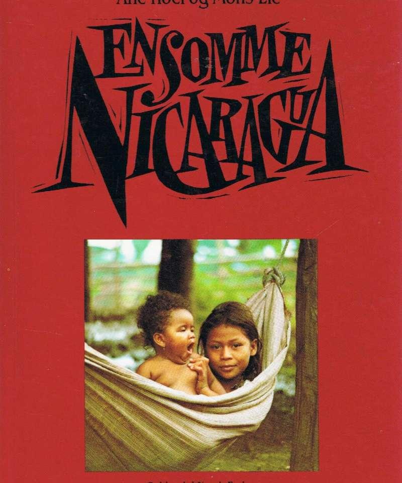 Ensomme Nicaragua