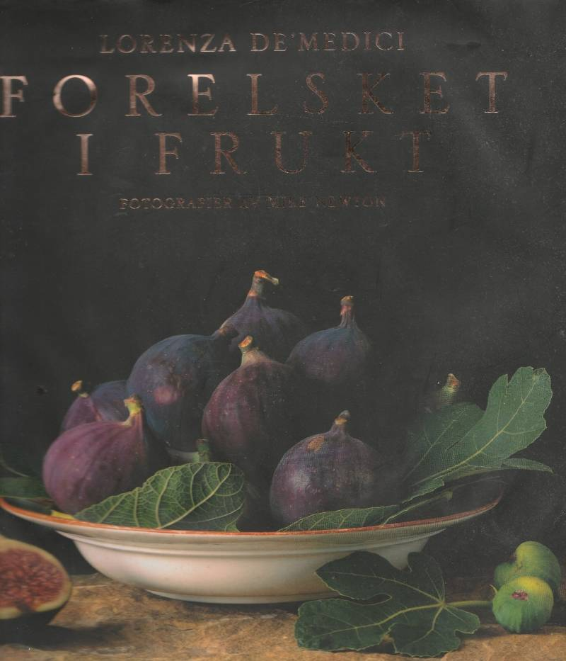 Forelsket i frukt