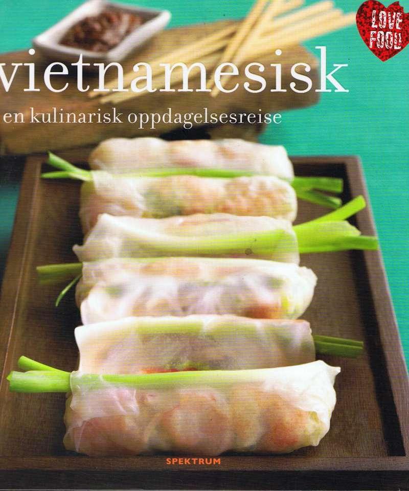 Vietnamesisk en kulinarisk oppdagelsesreise