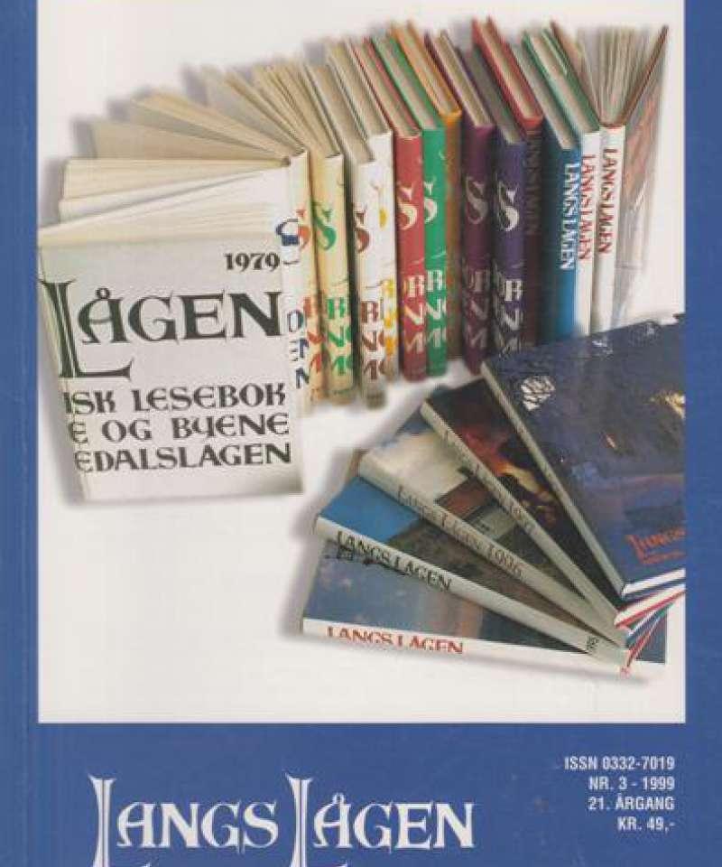 Langs Lågen 1999 1-4