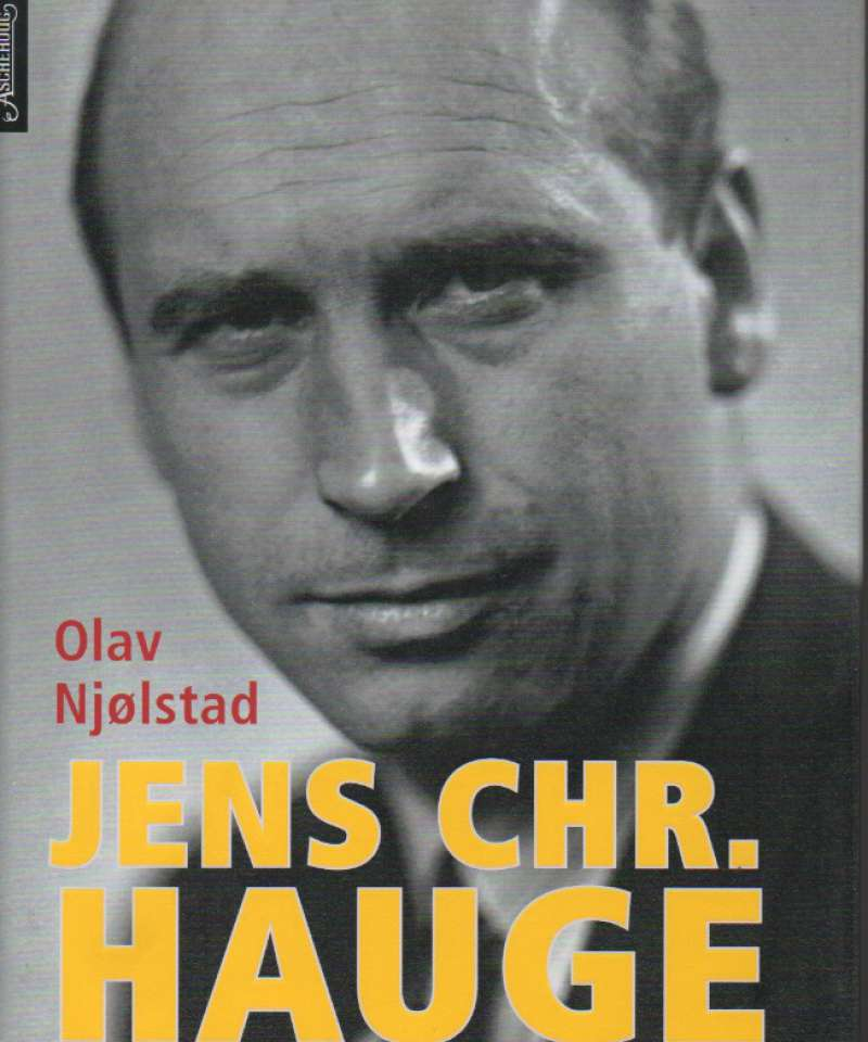 Jens Chr. Hauge – Fullt og helt