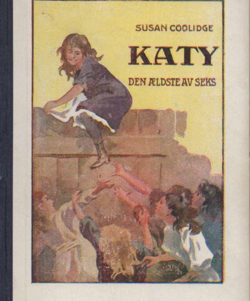 Katy – Den ældste av seks