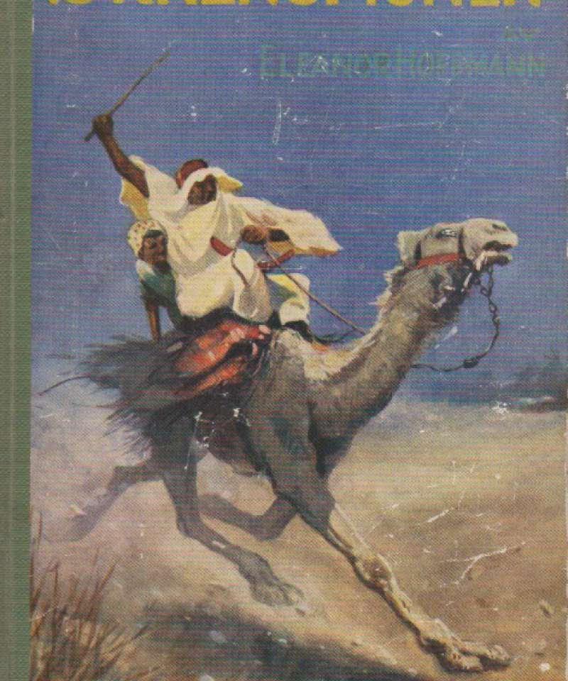 Ørkenspionen