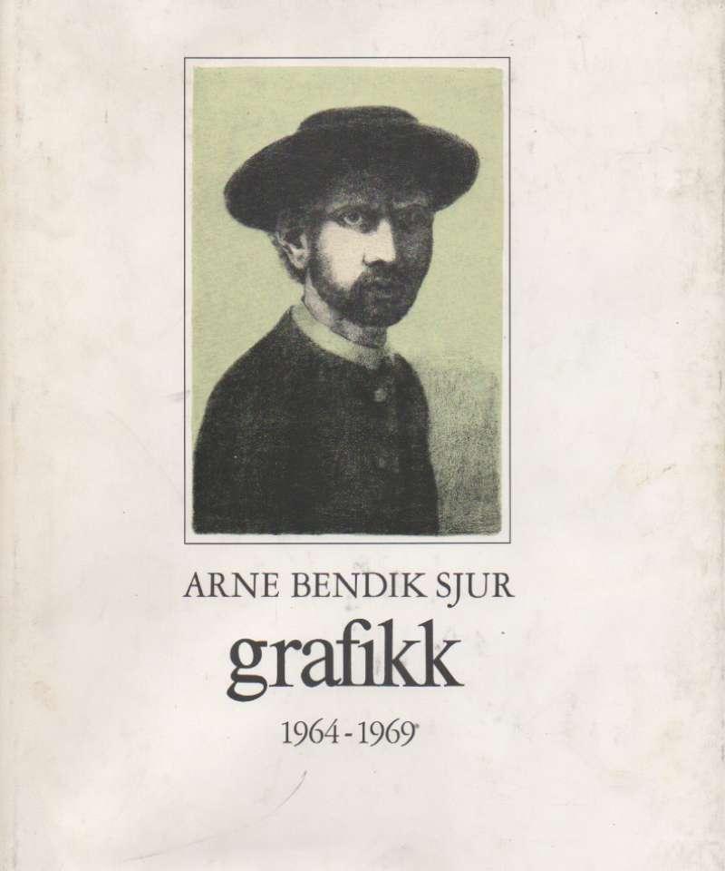 Grafikk – Arne Bendik Sjur