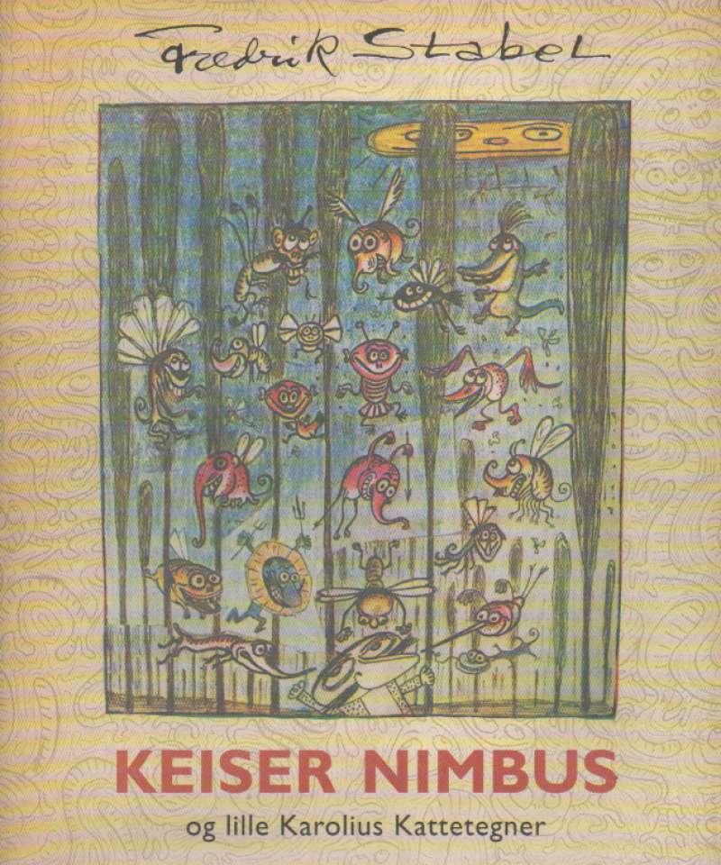 Keiser Nimbus og lille Karolius Kattetegner