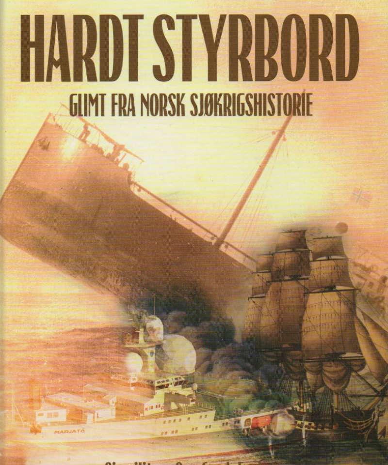 Hardt styrbord