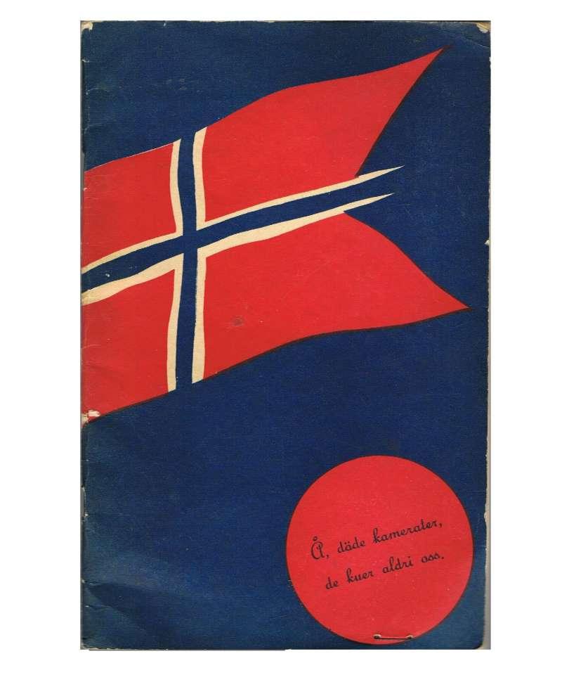 Norsk krigslyrik