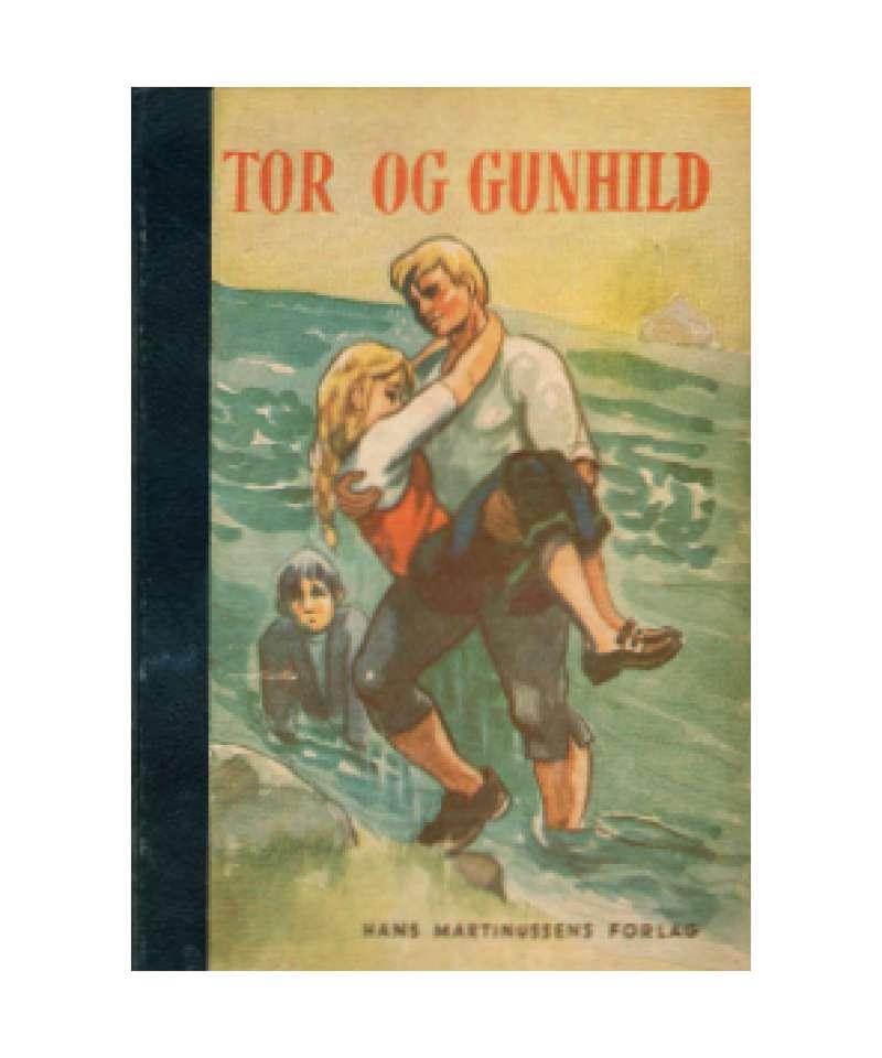 Tor og Gunhild
