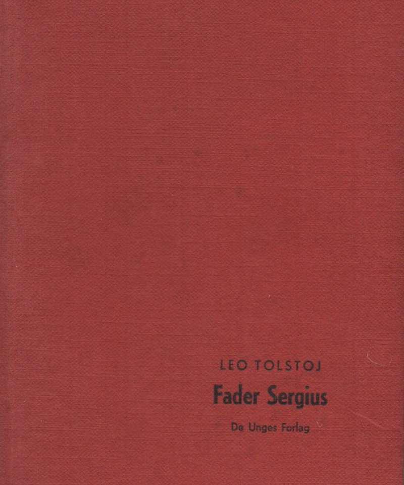 Fader Sergius