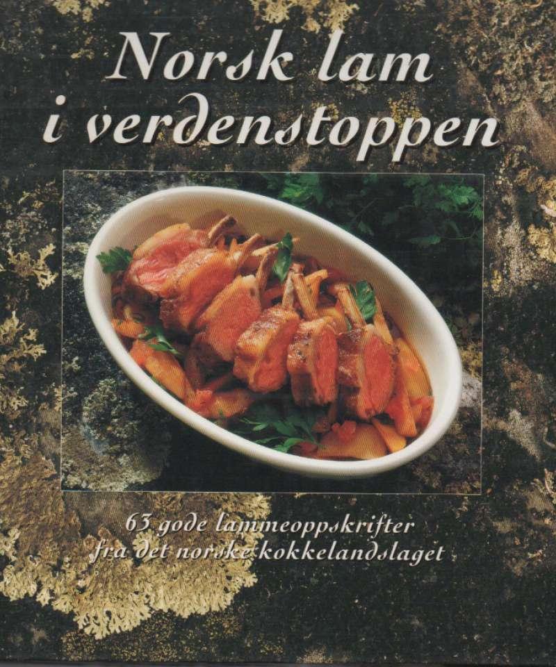 Norsk lam i verdenstoppen