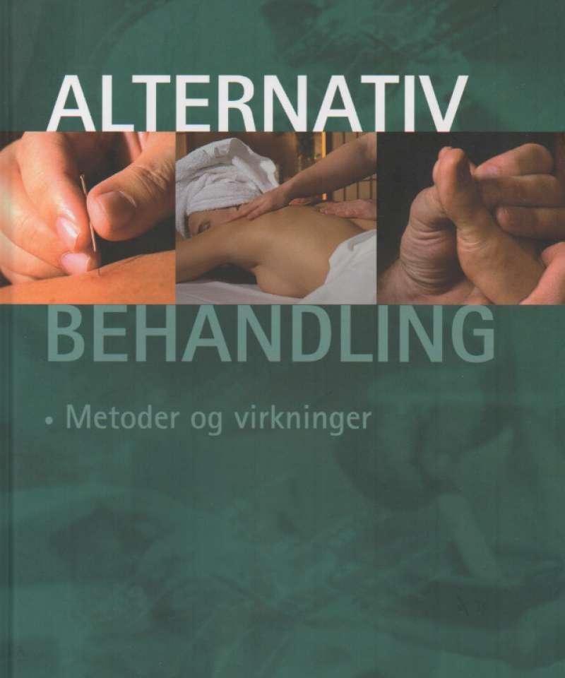 Alternativ behandling