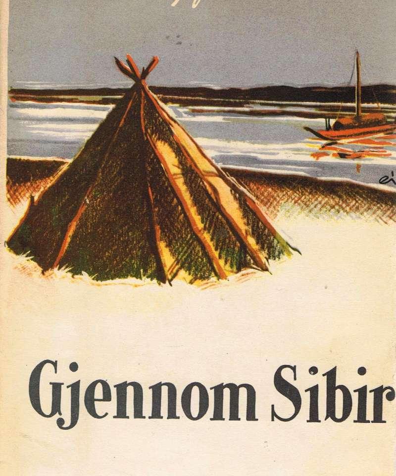 Gjennom Sibir
