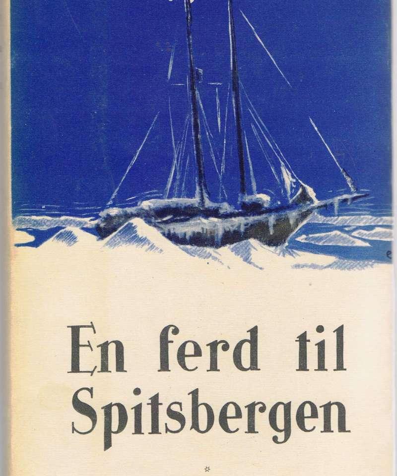 En ferd til Spitsberget