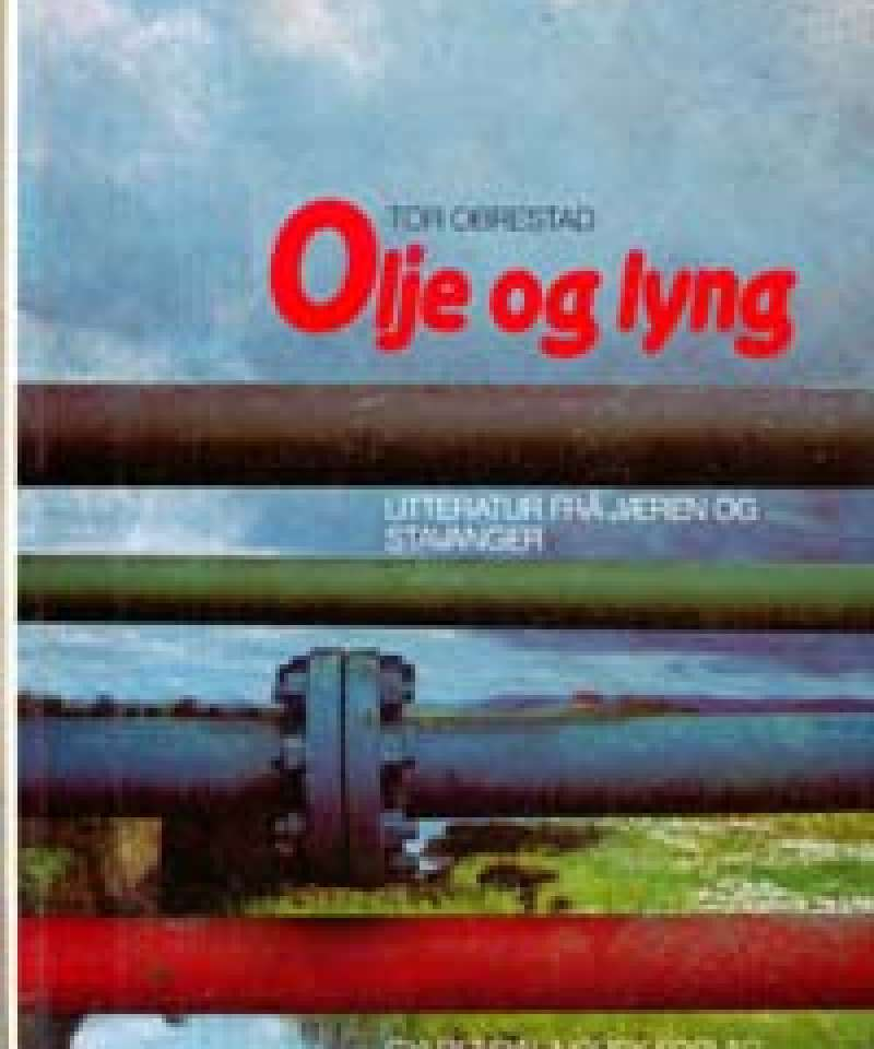 Olje  og lyng