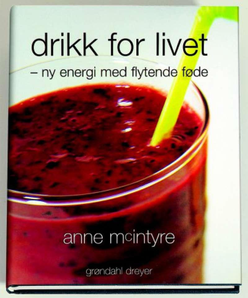 Drikk for livet