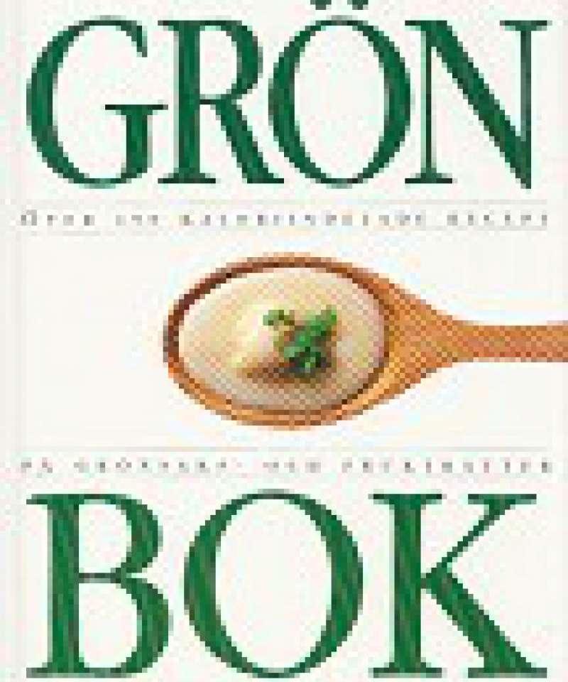 Grønn bok