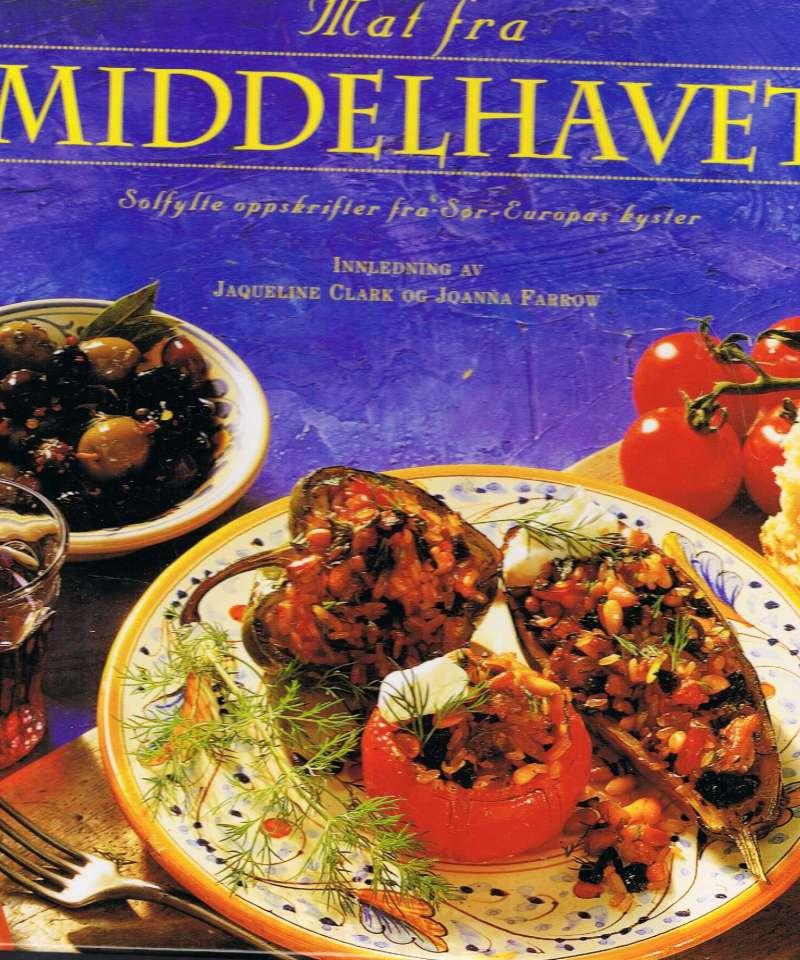 Mat fra Middelhavet