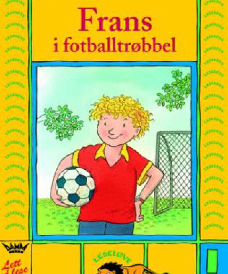 Frans i fotballtrøbbel