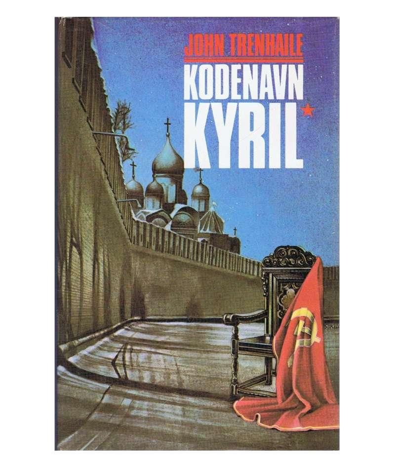 Kodenavn Kyril
