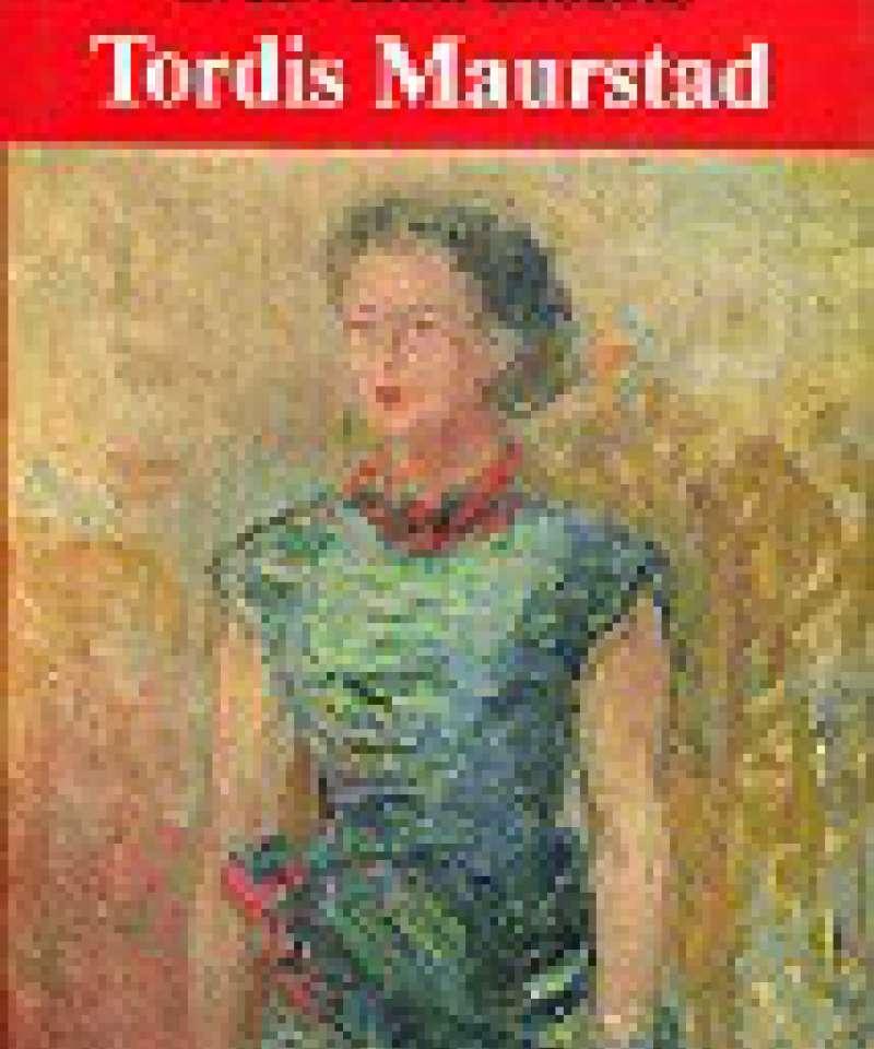 Tordis Maurstad