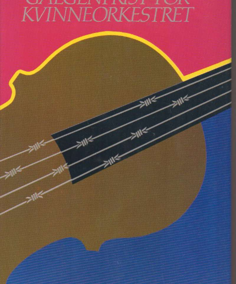 Galgenfrist for kvinneorkestret
