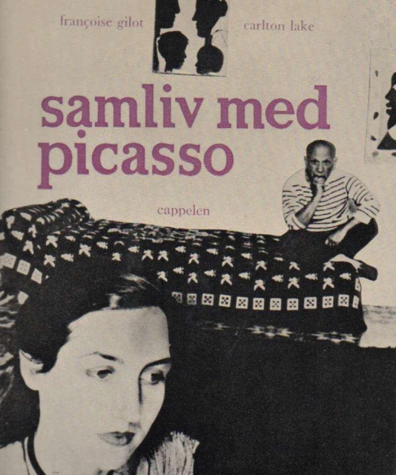 Samliv med Picasso