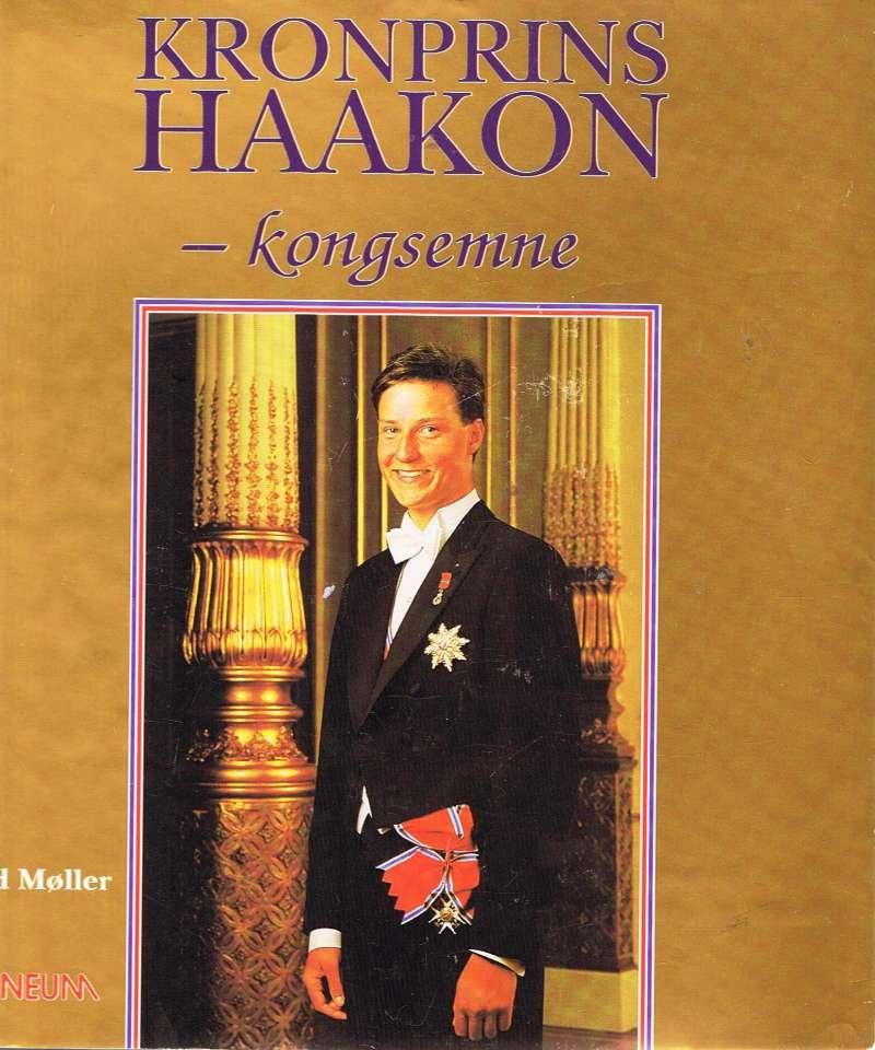 Kronprins Haakon - kongsmne