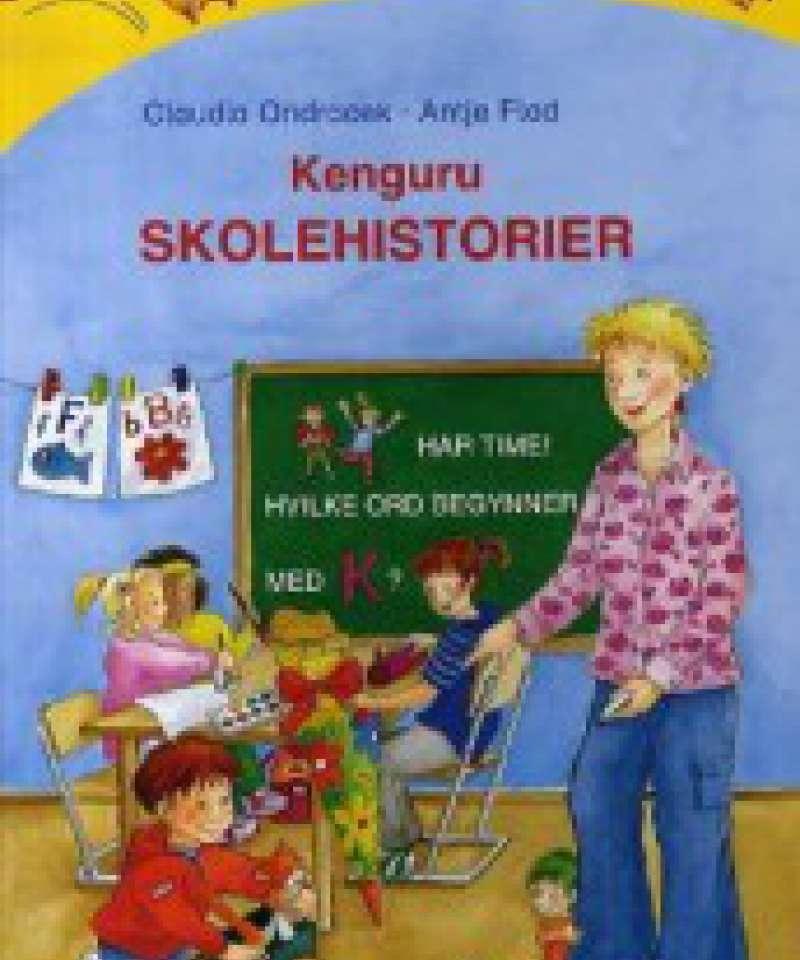 Skolehistorier
