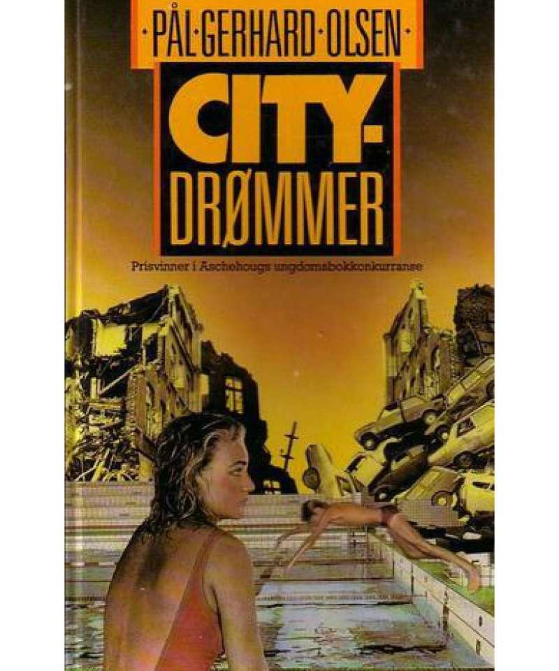 City-drømmer