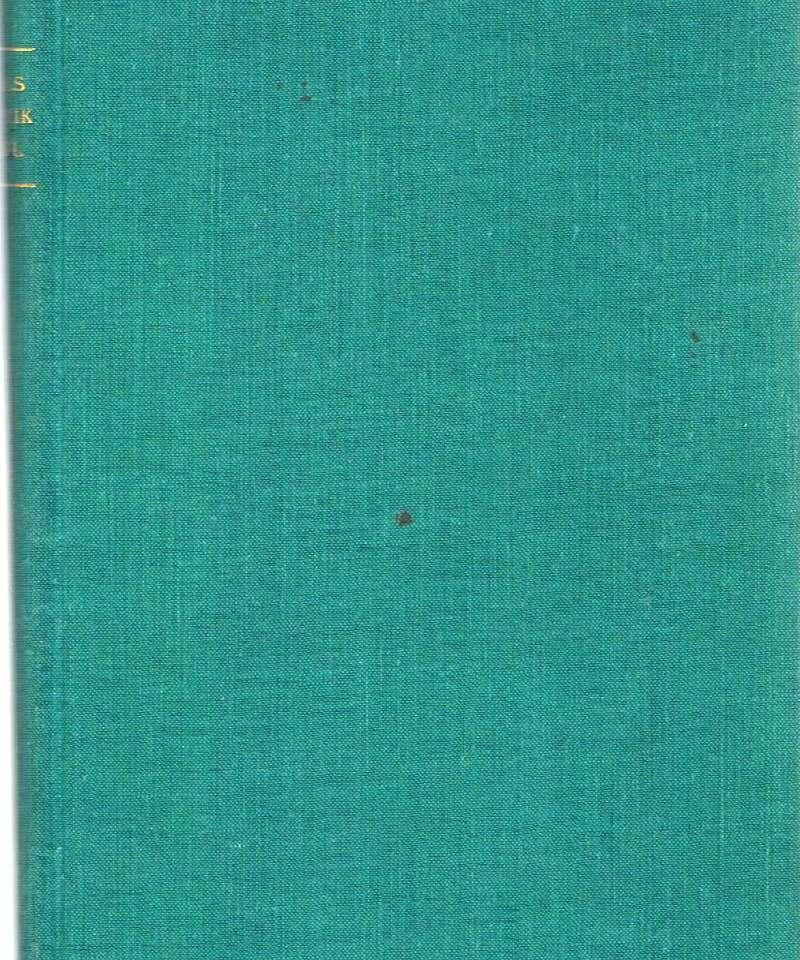 Niels Henrik Abel. En skildring av hans liv og arbeide