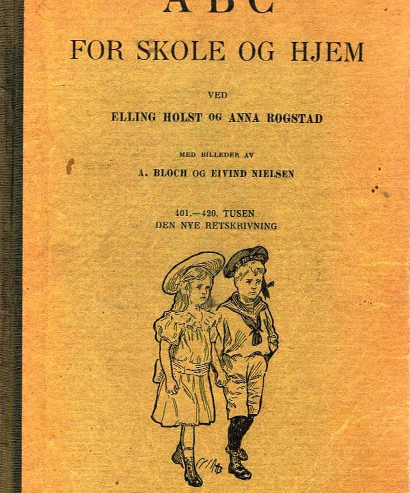 ABC for skole og hjem