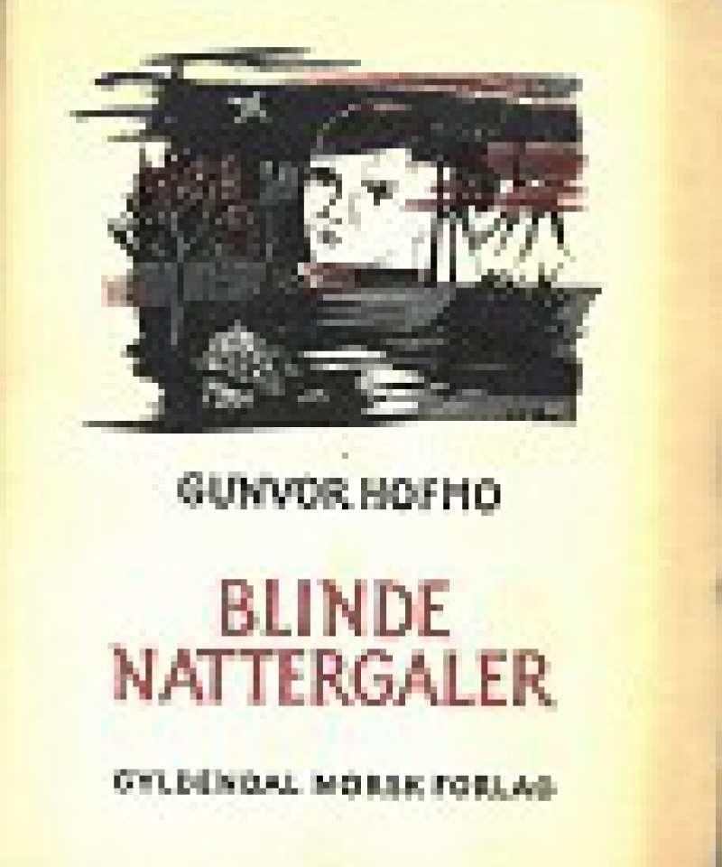 Blinde nattergaler