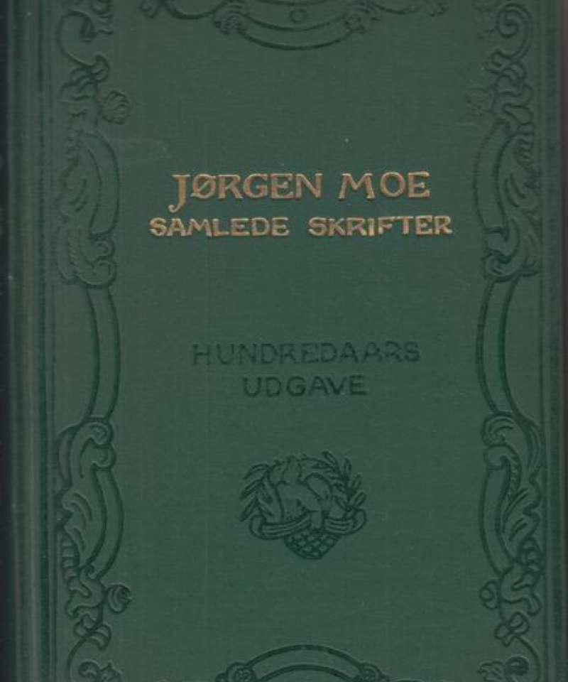 Samlede skrifter 1-2 (Jørgen Moe)