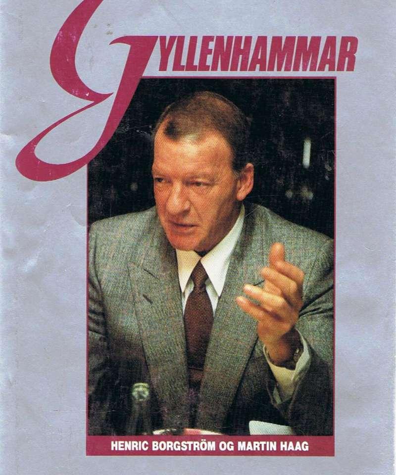 Gyllenhammar