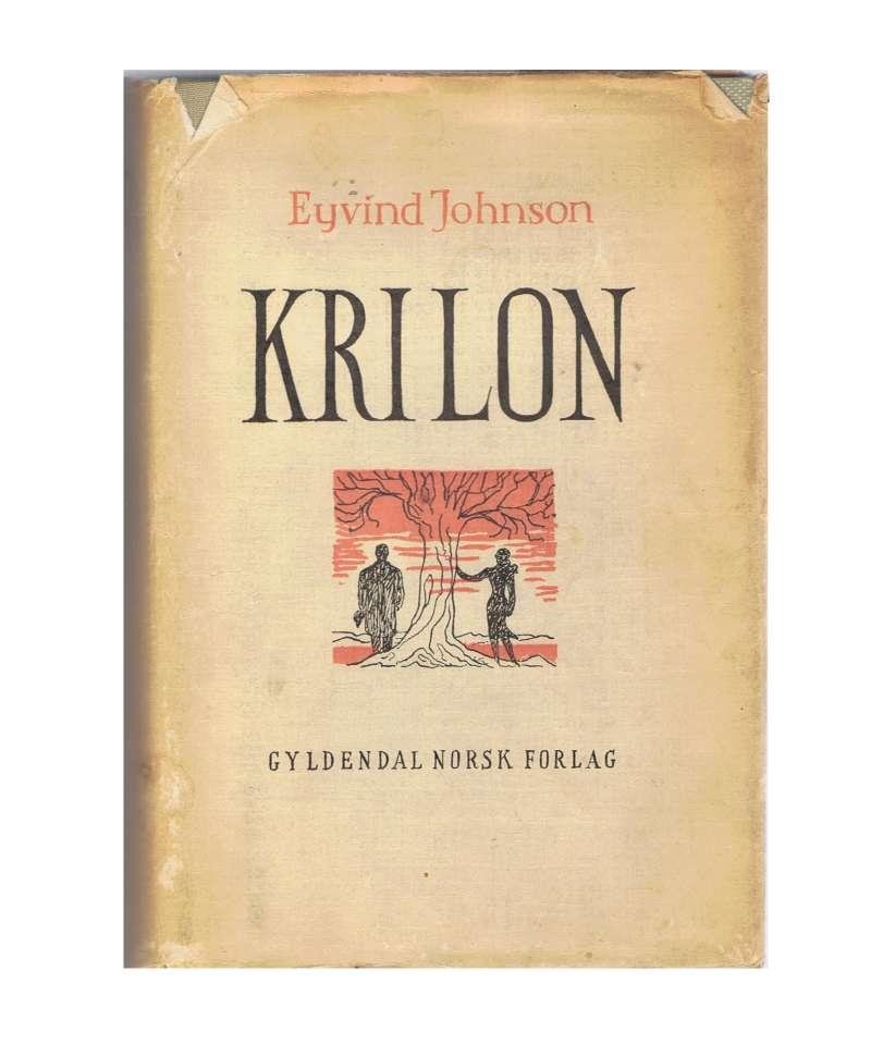 Krilon