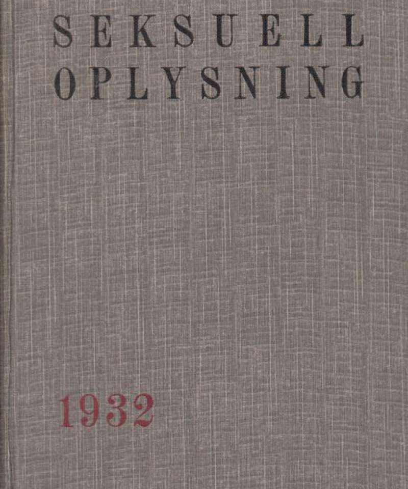 Seksuell oplysning