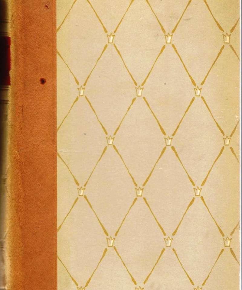 Anna Karenin, bind 1