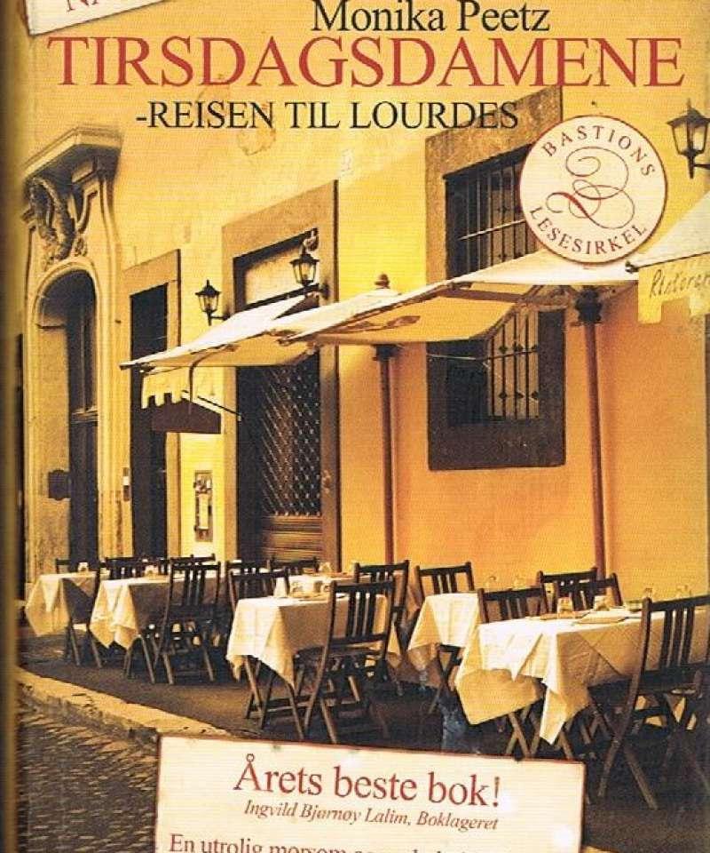 Tirsdagsdamene - reisen til Lourdes