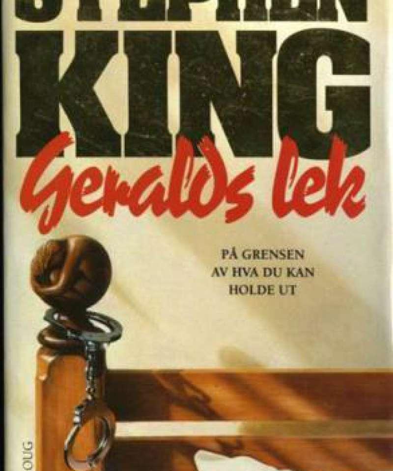 Geralds lek